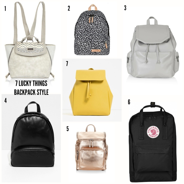 backpack love Collage final